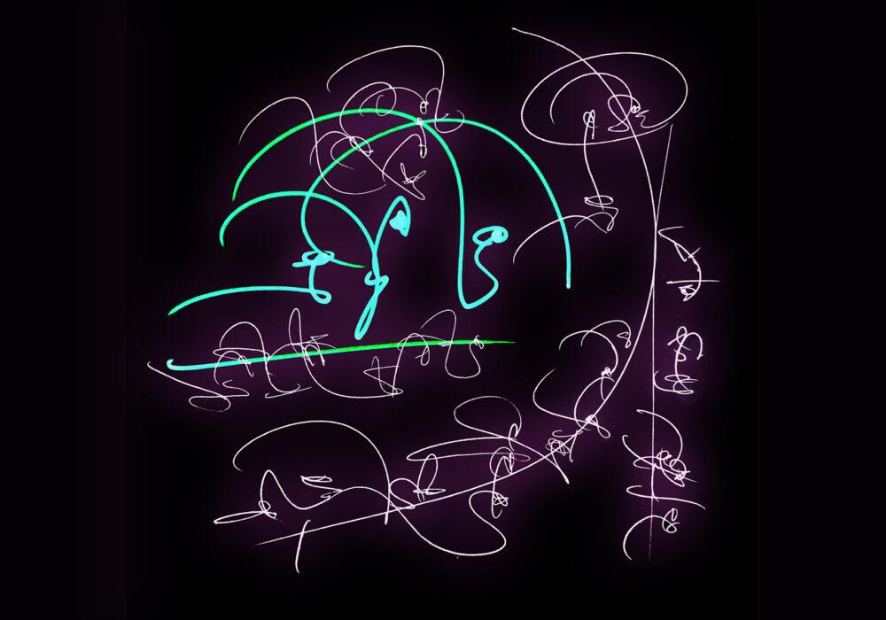 Interdimensional Creativity - Written Light Language Transmission