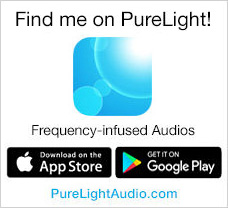 Find Audios from Rob on PureLight - Frequency-Infused Audios for Healing